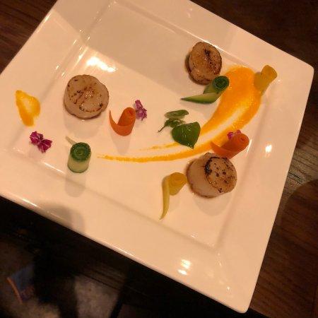 Carmen Fine Cuisine: Carmen