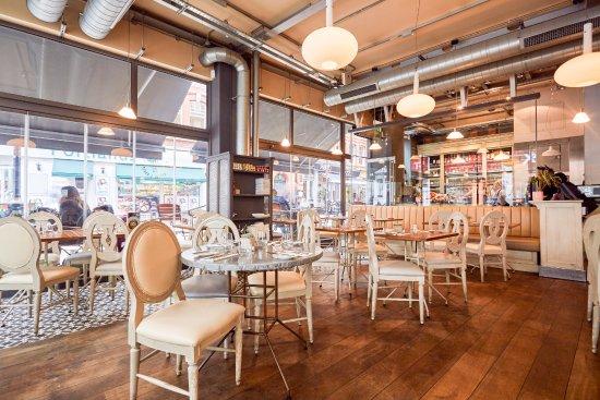 Aubaine High Street Kensington London Restaurant Reviews Phone Number Photos Tripadvisor