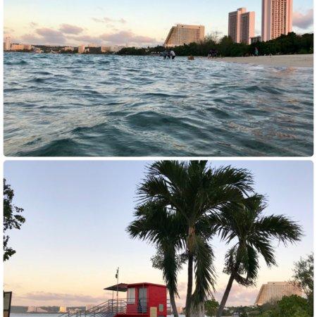 Ypao Beach Park: photo1.jpg