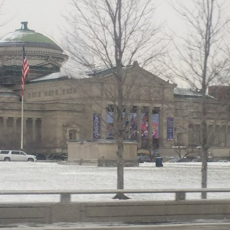 Museum of Science and Industry : photo8.jpg