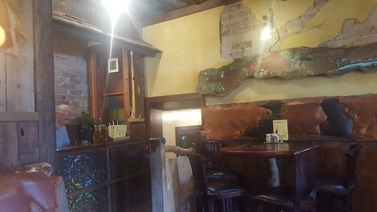 Yellow Deli: The place