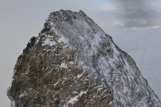 Air Zermatt : Вершина Маттерхорн