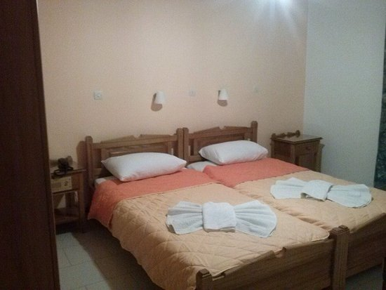 Amarylis Hotel Photo