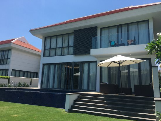 The Ocean Villas Bild