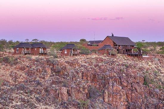 Landscape - Picture of Grootberg Lodge, Palmwag - Tripadvisor