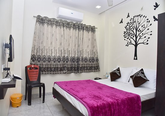 Aurangabad, Hindistan: Superior AC Rooms