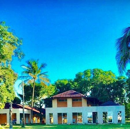 Puerto Gaitan, Colombia: Fachada