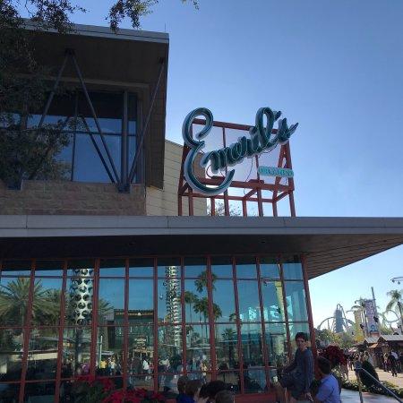 Emeril's Orlando Photo