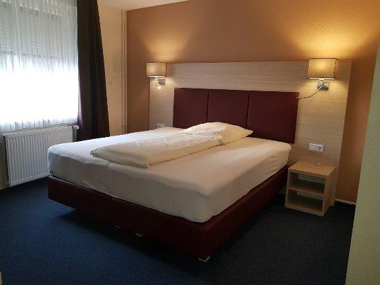 Residenz Hotel Neu Wulmstorf: Zimmer 19
