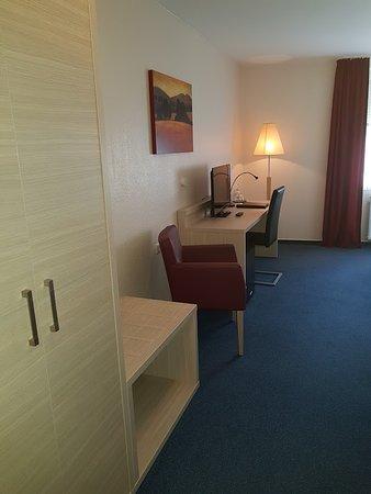 Residenz Hotel Neu Wulmstorf: Zimmer 17