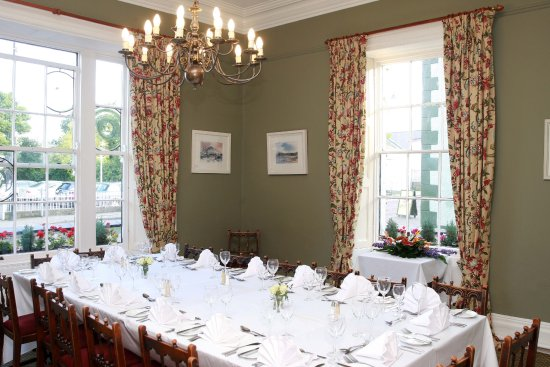 Interior - Picture of Londonderry Arms Hotel, Carnlough - Tripadvisor