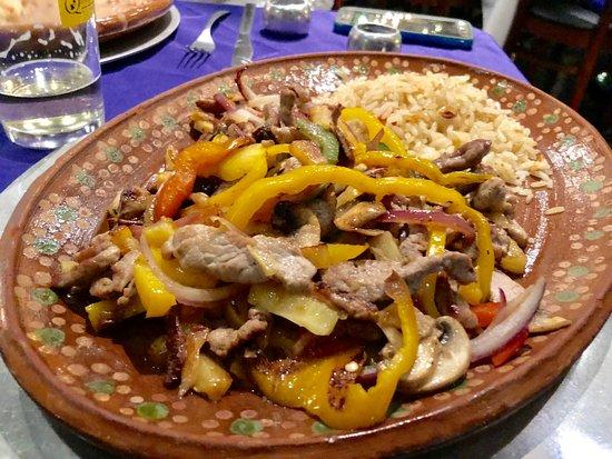 Mexican Restaurant In Brevard North Carolina