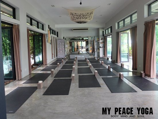 My Peace Yoga