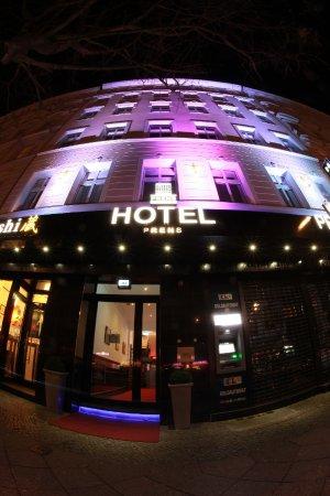Hotel Prens Berlin Photo