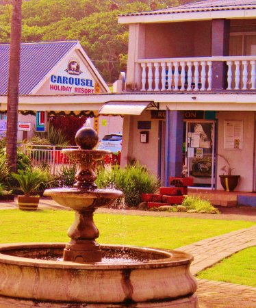 Carousel Holiday Resort ภาพ