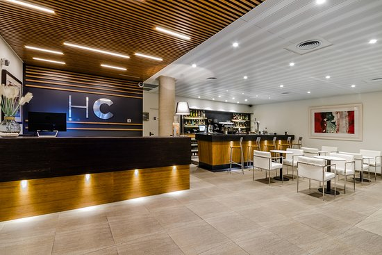 Sala Fumatori Aeroporto Barcellona : Hotel hc mollet barcelona provincia di barcellona mollet del