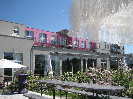Hotel Schlafstadt-bild