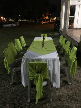 Puerto Gaitan, โคลอมเบีย: Noche de san silvestre