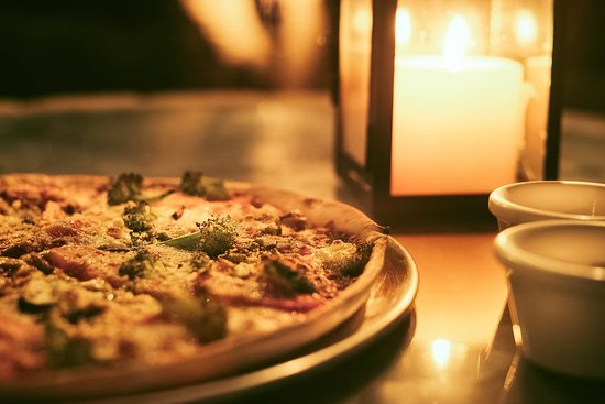 Popoyo, Nikaragua: Pizza nights, made in our pizza oven