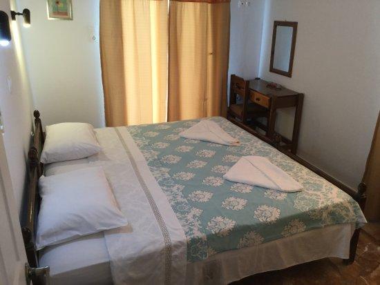 Maritsa Studios: 1st Bedroom