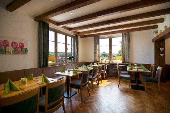 Hotel Landgasthof Restaurant Zum Steverstrand Ludinghausen
