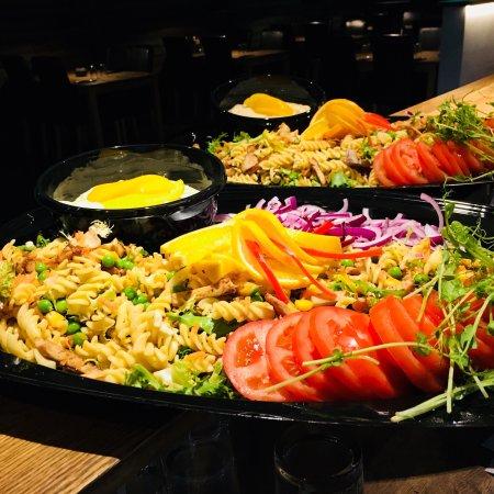 thai restaurang örkelljunga