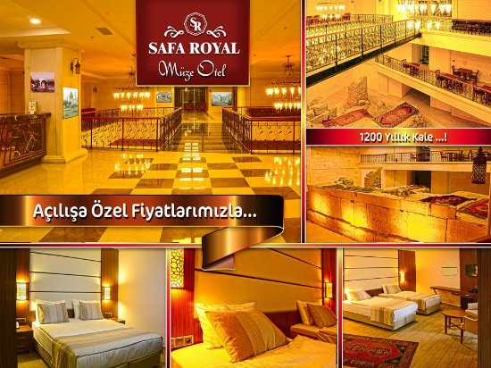 Safa Royal Muze Hotel