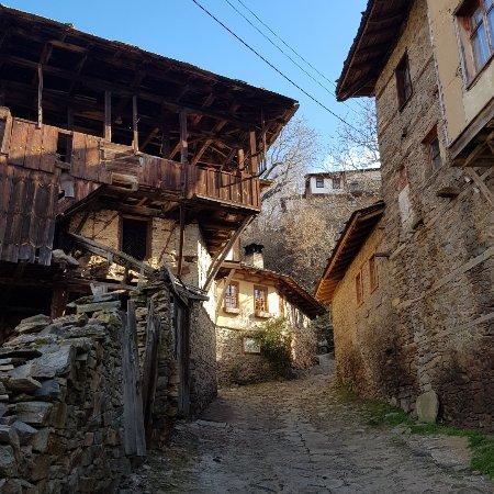 Kovachevitsa, Bulgaristan: 20180107_131913_large.jpg