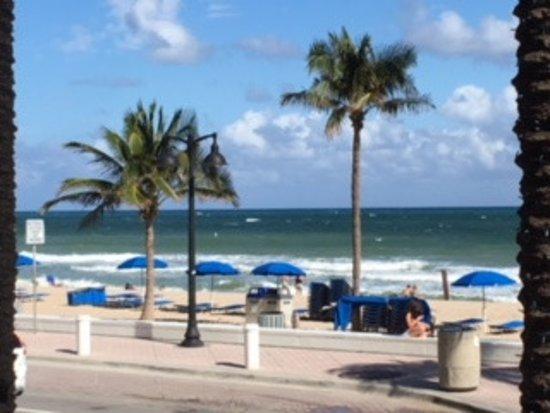 Zdjęcie Marriott's BeachPlace Towers