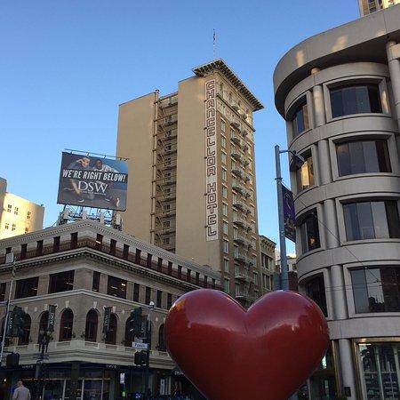 Chancellor Hotel on Union Square: photo0.jpg