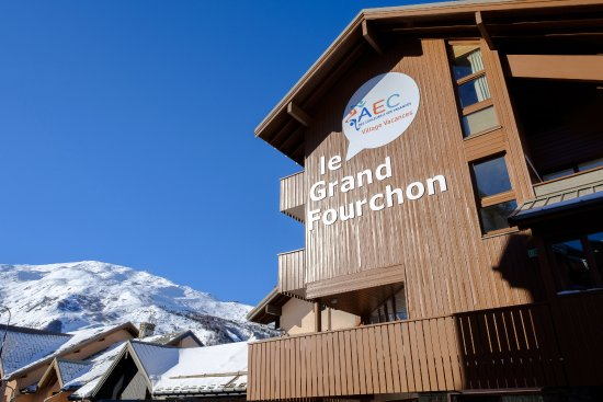 AEC Vacances - Le Grand Fourchon