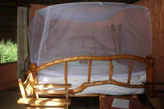 Gilgil, Kenia: Bed