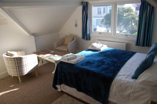 Tregenna Guest House: One of standard double rooms