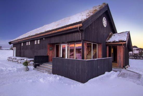 The Barn at Brennabu