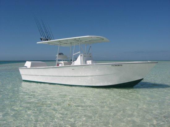 Captain Mel's Sportfishing Charters