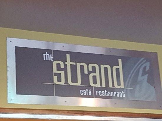 The Strand Cafe Restaurant : 20180106_195448_large.jpg