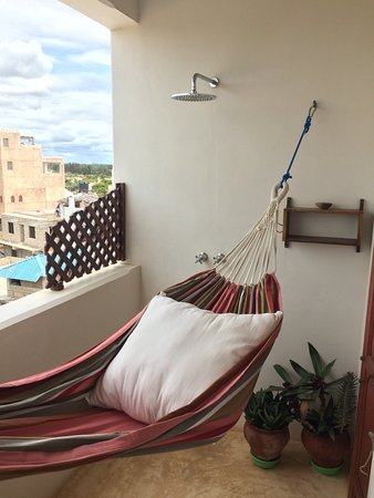 Shela, Kenya : Roof Top Suite