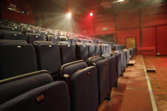 Sundial Theatre