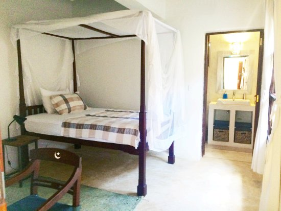 Shela, Kenya : Single Room