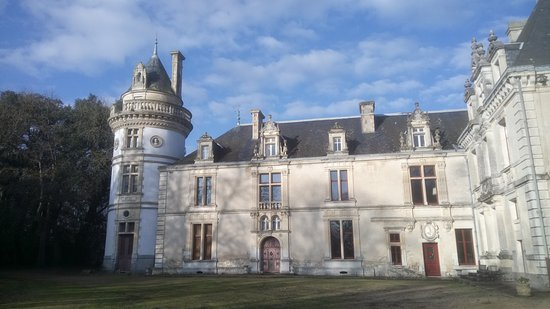 Foto de Saint-Cyr-en-Talmondais