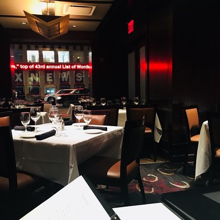 Del Frisco's Double Eagle Steak House: photo2.jpg