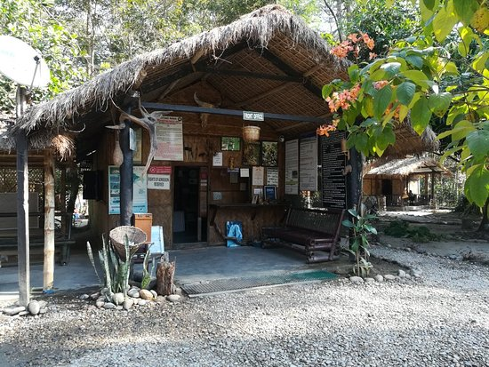 Nameri National Park, อินเดีย: Nameri Eco Camp