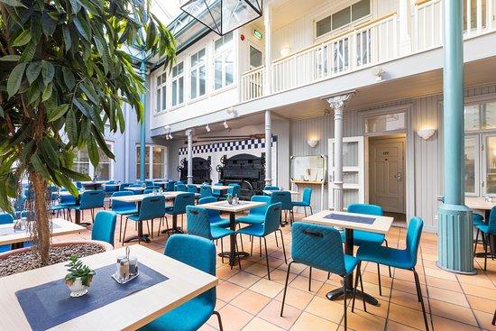 Best Western Plus Hotel Bakeriet Image