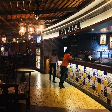Ukiyo | The Ritz Carlton, Pune