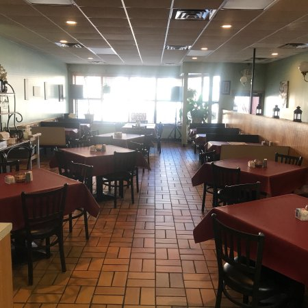 Egg Harbor City, NJ: Mario's Uptown Grill