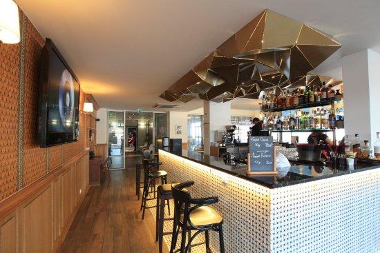 Hotel Restaurant La Pietra : BAR TAPAS