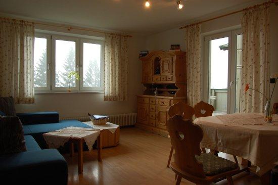 St. Jakob in Haus Foto