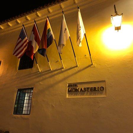 Belmond Hotel Monasterio: photo0.jpg
