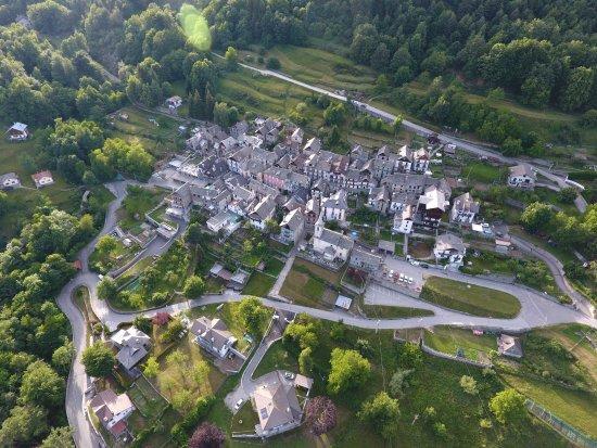 Druogno, Italy: Albogno