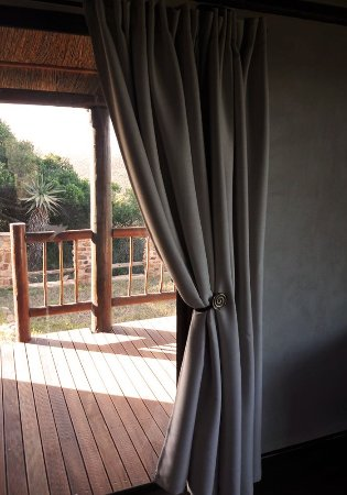 Paterson, South Africa: Our Chalet